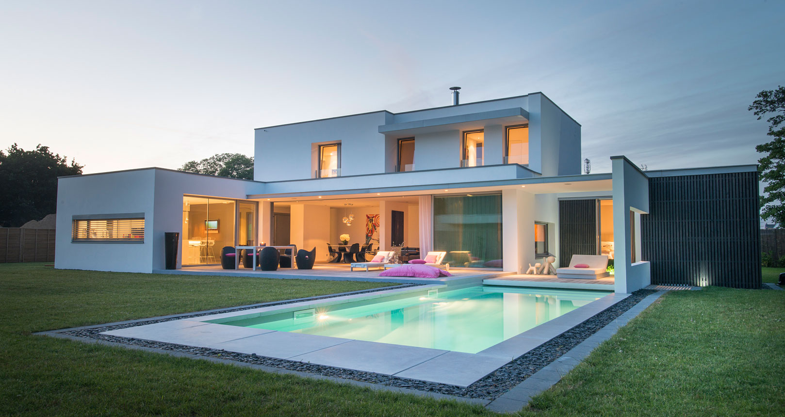 Archi Concept | Architecte Vannes – Locminé