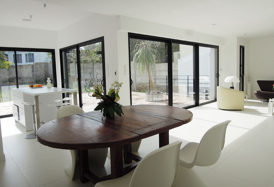maison sb vannes. Black Bedroom Furniture Sets. Home Design Ideas