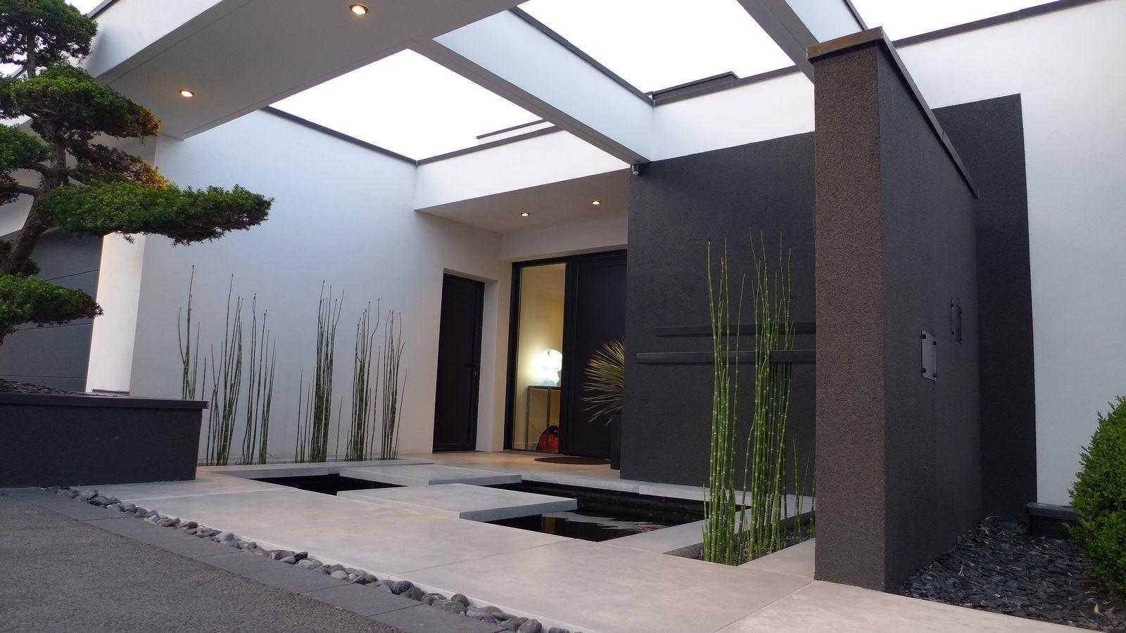 architecte maison vannes. Black Bedroom Furniture Sets. Home Design Ideas