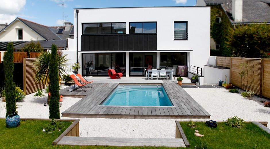 Maisons individuelles | Archi Concept