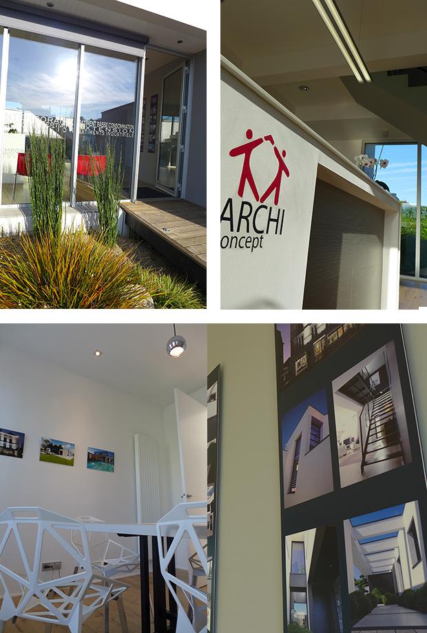 Présentation | Archi Concept
